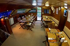 M/V Mermaid II – Restaurant
